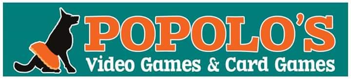 Popolos games logo